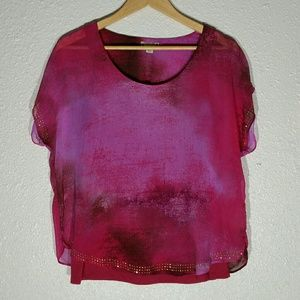 Tops - Energe world wear shirt